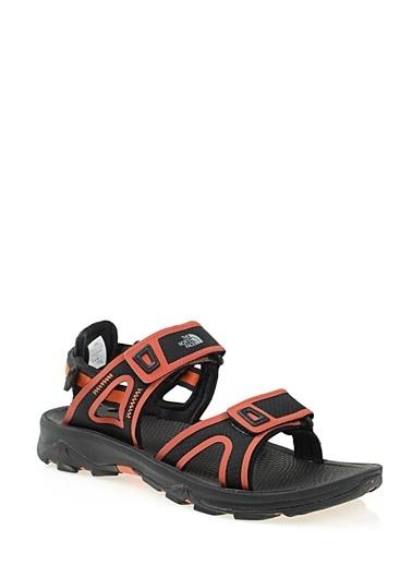 The North Face Sandalet Siyah